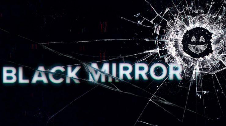 รีวิว black mirror 13 ตอนที่ดีที่สุด